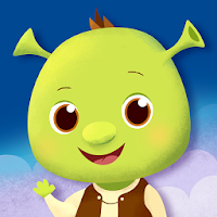 Shrek & Friends For PC (Windows And Mac)