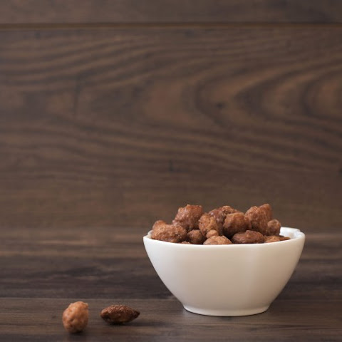 Sugar Free Candied Nuts