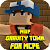 Map Gravity Town for MCPE file APK Free for PC, smart TV Download