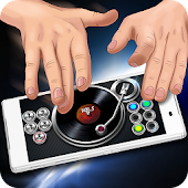 Real DJ Simulator APK for Lenovo