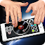 Real DJ Simulator APK for Blackberry