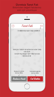 App Ücretsiz Tarot Falı APK for Kindle