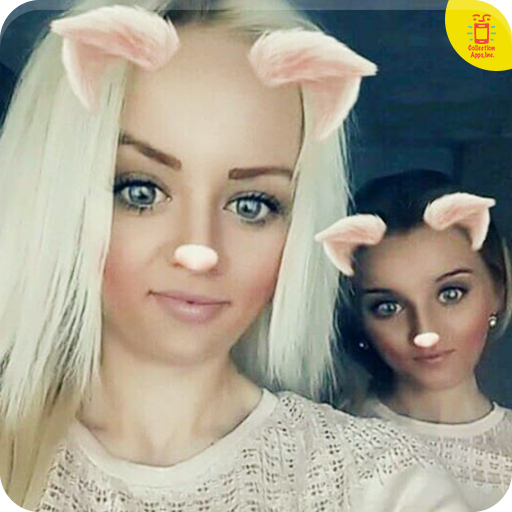 Face Swap Photo Filters Stickers (app)