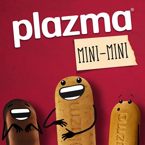 Android aplikacija Plazma Mini Mini Avantura