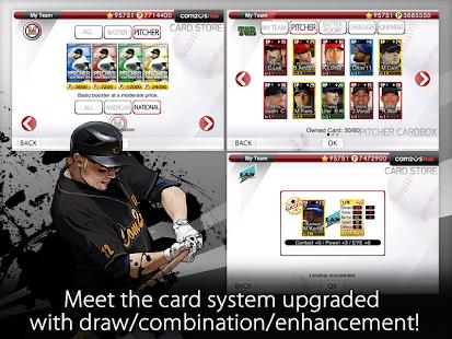 Free Download 9 Innings: 2016 Pro Baseball APK for Samsung