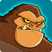 SMASH Monsters - City Rampage APK for Bluestacks