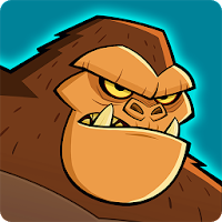 SMASH Monsters - City Rampage For PC (Windows And Mac)