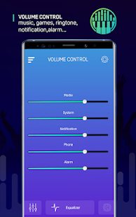Volume Booster - Volume Up - Max Volume