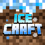 Ice Craft: Crafting and Survival on PC / Windows 7.8.10 & MAC