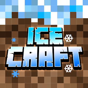 Ice Craft: Crafting and Survival