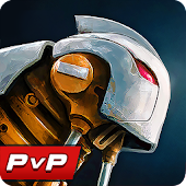 Game Iron Kill Robot Fighting Games APK for Kindle