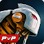 Robot Fighting Games Iron Kill APK for Blackberry