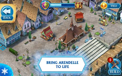Frozen Free Fall screenshot 2