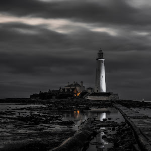 St Mary's Lighthouse by Lang Shot Photography (1 of 1)-7.jpg