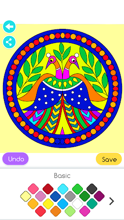 Color It – Free Coloring Book 1.2 screenshot 615033