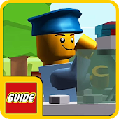 ProTip LEGO Juniors Quest Icon