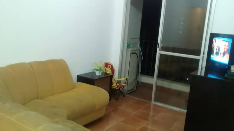 Apartamento Padrão à venda, Vila Paulista, São Paulo