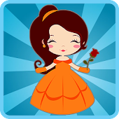 Game 100+ Princess Coloring Pages for Kids APK for Windows Phone