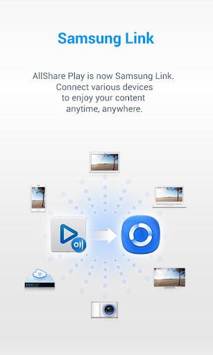 Samsung Link (Terminated) screenshot 1