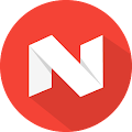 Download N Launcher - Nougat 7.0 APK for Android Kitkat