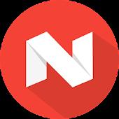 N Launcher - Nougat 0.0
