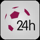 Deportivo Saprissa 24h APK for Lenovo