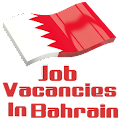 Job Vacancies In Bahrain 1.8 icon