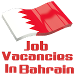 Job Vacancies In Bahrain Apk