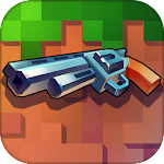 Guns of Pixel 3D Pocket Edition For PC / Windows / MAC