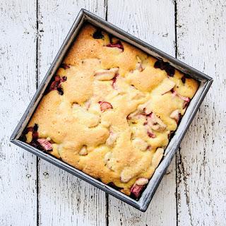 Quick & Easy Cake Recipes
