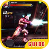 APK App Guide MARVEL Contest Champions for iOS