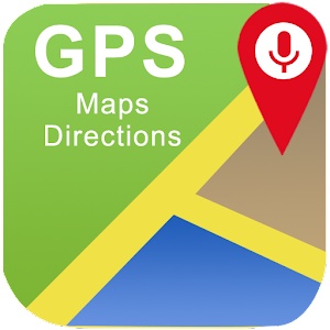 GPS Directions Finder : Maps Traffic & Travel For PC / Windows 7/8/10 / Mac – Free Download