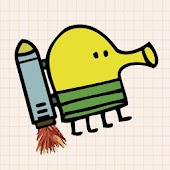 Download Doodle Jump for Android.