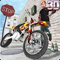 Game Stunt Bike Game: Pro Rider APK for Kindle