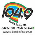Rádio Rolim FM 104.9