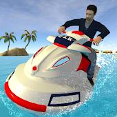 Game Super Jet Ski Island Adventure apk for kindle fire