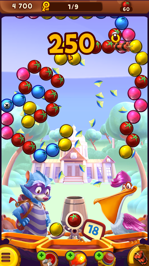 Berry Bandits Screenshot 5