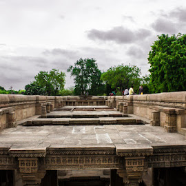 Adalaj by Purva Shah - Buildings & Architecture Public & Historical