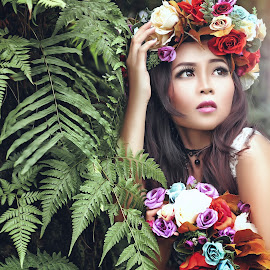 MY WEDDING TIME by Kangprie Photograph - Wedding Other