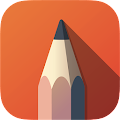 Download SketchBook - draw and paint APK for Android Kitkat