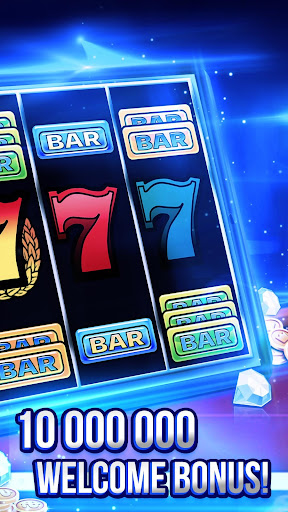 Huuuge Casino Slots - Play Free Vegas Slots Games screenshot 2