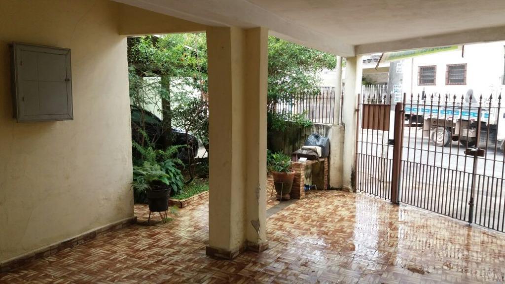 Casa Padrão à venda, Jardim Maringá, São Paulo