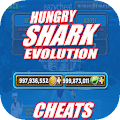 Cheat For Hungry Shark Prank ! APK for Kindle Fire
