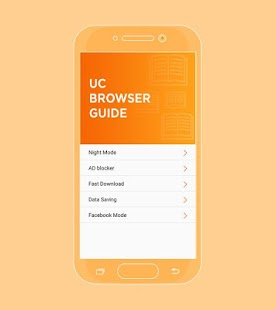Guide & Tips for UC Browser - Offline APK for Bluestacks