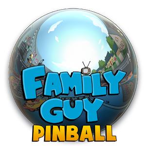 Family Guy Pinball For PC