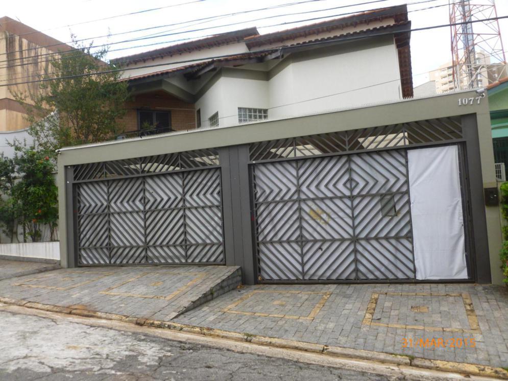 Sobrado Jardim Santo André