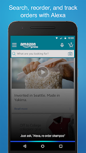Amazon Shopping APK baixar