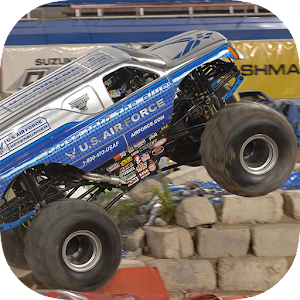 RC Truck Racing Simulator 3D For PC