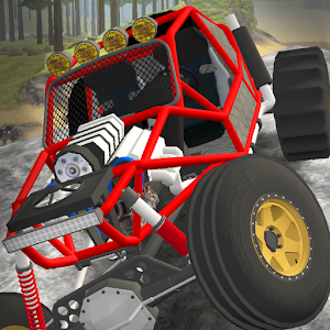 Offroad Outlaws For PC (Windows & MAC)