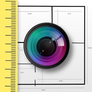 CamToPlan - AR measurement / tape measure For PC / Windows 7/8/10 / Mac – Free Download